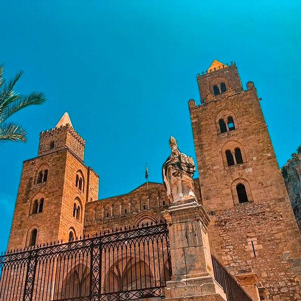 Basilica-Cattedrale